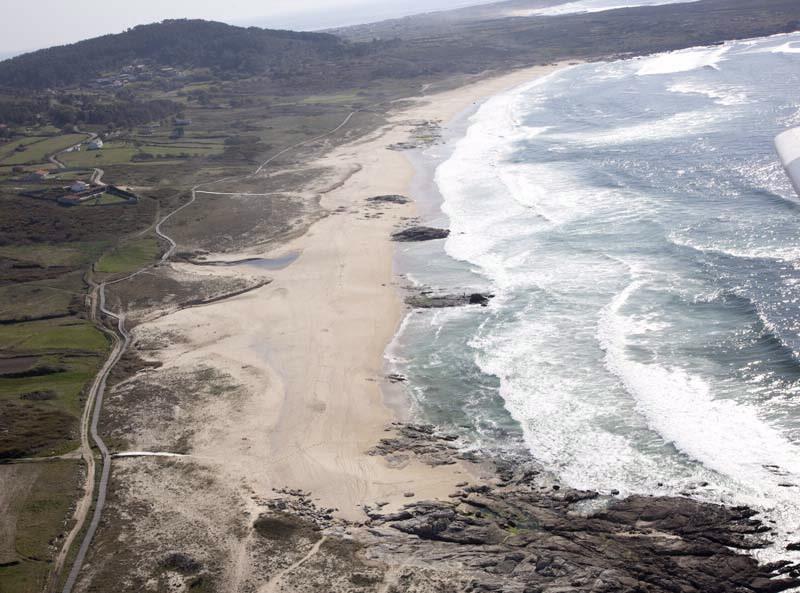 Playa Olveira
